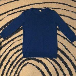 J. Crew  Tippi sweater size small